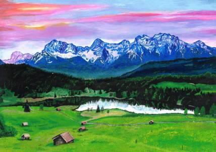 Oleg-peizaj