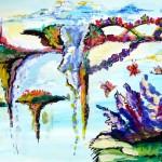 Интуитивная живопись