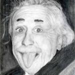 Сотвори Себя. Егор Петрушин. Портрет карандашом