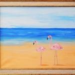 Вороцова-фламинго_