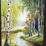 Герцен-пейзаж-березы_