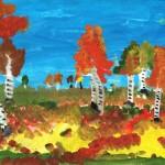 Осень-3