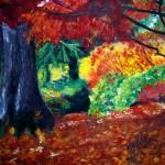 "Пейзаж ""Осень"""