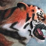 Хилькова-тигр