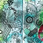 бабочки-дзен-графика-зенарт-новосибирск-оренбург2
