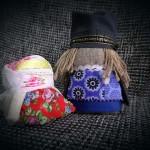Обережные куклы СОТВОРИ СЕБЯ 002
