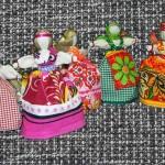 Обережные куклы СОТВОРИ СЕБЯ 013