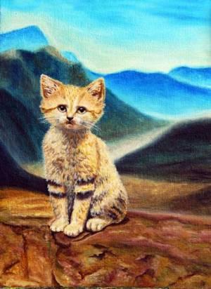 Кукеева-кот2_