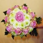 Свадебная флористика в СОТВОРИ СЕБЯ
