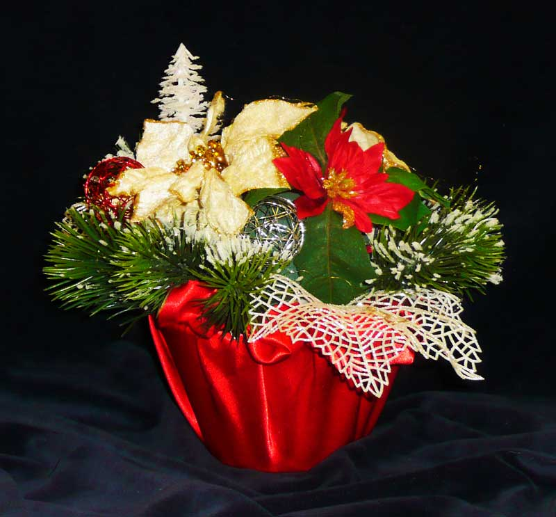 Губка для цветов своими руками 713