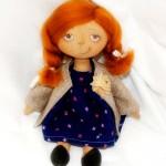 Чердачная куколка