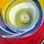 Сотвори Себя. Анастасия Трапезова. Групповая интуитивная живопись
