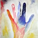 Сотвори Себя. Анастасия Трапезова. Интуитивная живопись