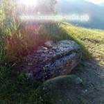 Энергетический камень. Алтай