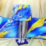Лампа-подушки-Оли