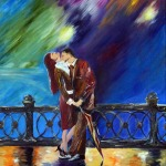 Воронцова-поцелуй_