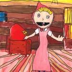 Правополушарная Живопись для детей в СОТВОРИ СЕБЯ