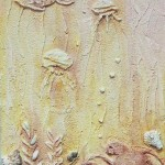 Подводный мир. Роспись стен в Сотвори Себя
