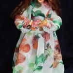 Фея Ирины. Авторская кукла