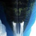 Дух телецкого озера, явившийся Татьяне Шам