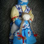 Обережные куклы СОТВОРИ СЕБЯ 010